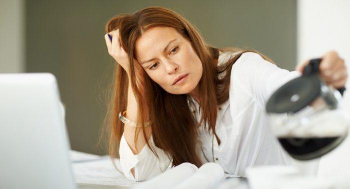 Waarom ben ik zo moe? Oorzaak vermoeidheid