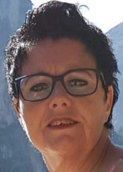 Margareth Moris