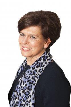 Gerdie van Boxtel