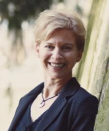Sylvia Caubergh