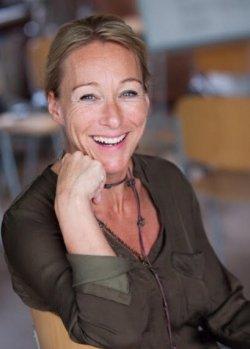 Paula van Arnhem Body Mind Release therapeute