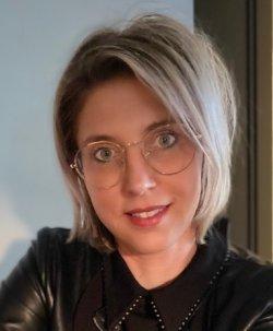 Wendy van de Wijdeven, Body Mind Release therapeute