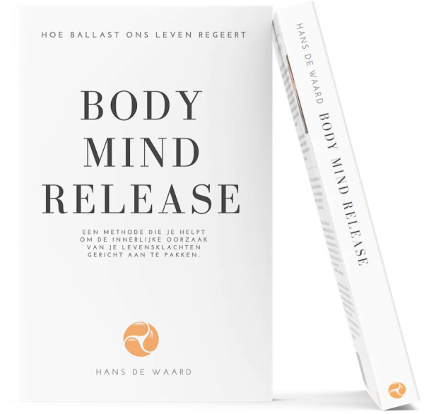 body mind release boek