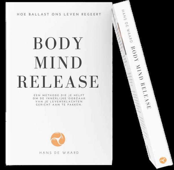 body mind release boek