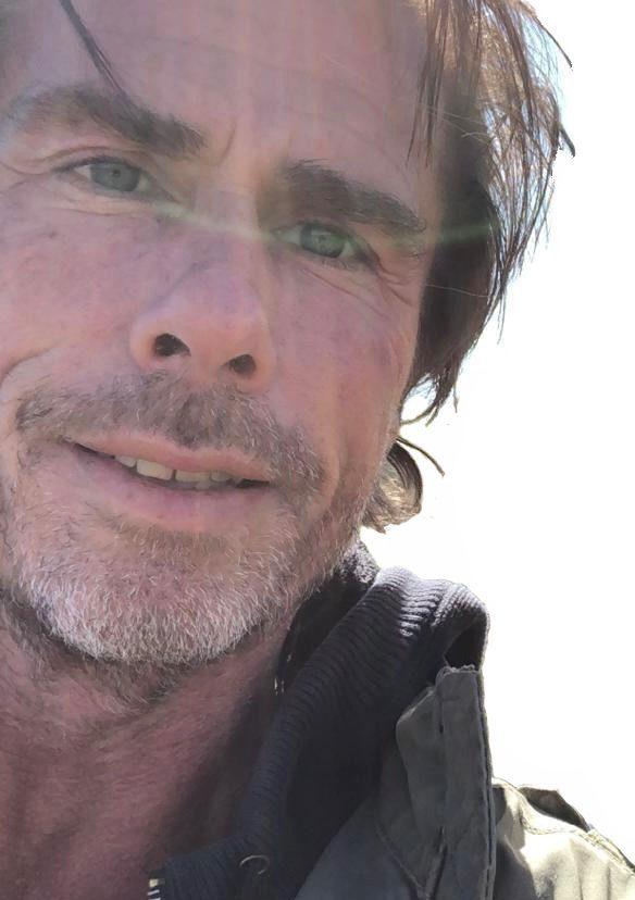 Hans de Waard, ontwikkelaar Body Mind Release en de Jassentechniek